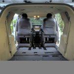 2017 Kia Sedona Cargo Space