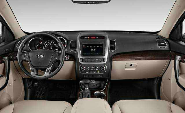2017 kia sedona interior. Black Bedroom Furniture Sets. Home Design Ideas