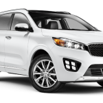 2017 Kia Sportage EX Model