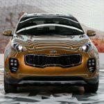 2017 Kia Sportage LX Facelift