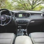 2017 Kia Sportage LX Interior