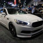 2017 Kia k900 Release
