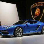 2017 Lamborghini Asterion Exterior