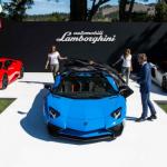 2017 Lamborghini Aventador LP750-4 Roadster Facelift