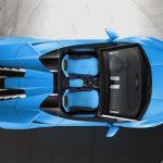 2017 Lamborghini Huracan Convertible