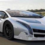 2017 Lamborghini Veneno Diamond