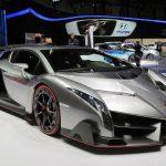 2017 Lamborghini Veneno Redesign