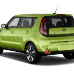 2017 kia soul ev range. Black Bedroom Furniture Sets. Home Design Ideas