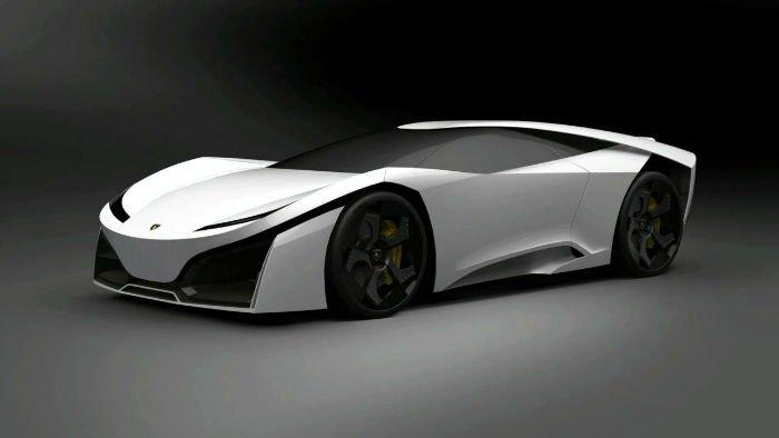 Lamborghini Diablo 2016
