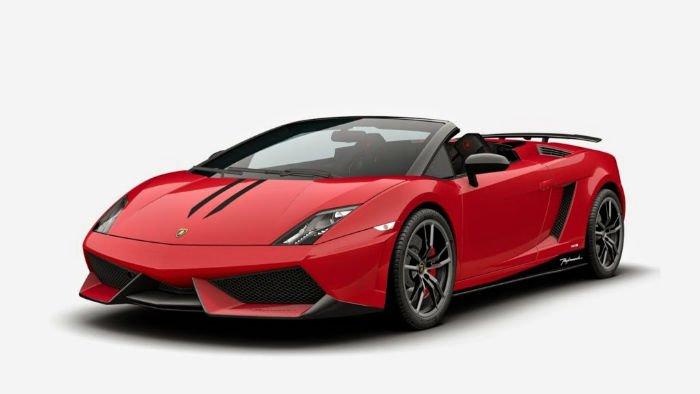 2016 Lamborghini Gallardo >> Lamborghini Gallardo 2016