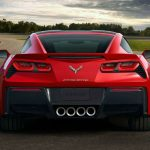 2017 Chevrolet Corvette MSRP