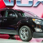 2017 Chevrolet Equinox Redesign