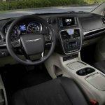 2017 Chrysler 100 Interior