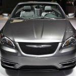 2017 Chrysler 200 Facelift