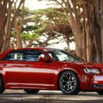 2017 Chrysler 300 Pictures