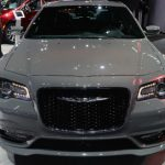 2017 Chrysler 300 S Facelift