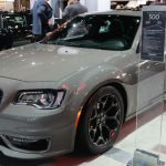 2017 Chrysler 300 Sport