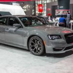 2017 Chrysler 300 Sport Model