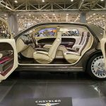 2017 Chrysler Imperial Doors