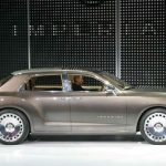 2017 Chrysler Imperial Redesign