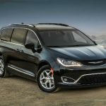 2017 Chrysler Pacifica LX Model