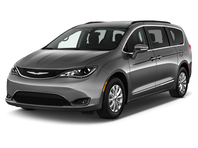 2017 Chrysler Pacifica Touring-L Model