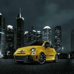 2017 Fiat 500 Abarth USA