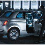 2017 Fiat 500 Lounge 2 Door