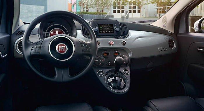 Fiat 500l Lounge 2017 2018 Best Cars Reviews