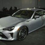 2017 Toyota 86 TRD
