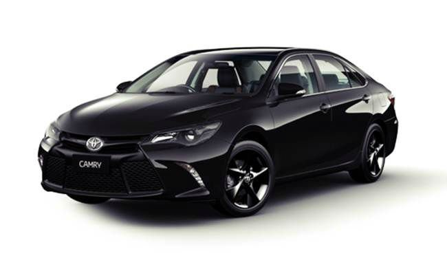 2017 toyota camry xle sedan review ratings edmunds autos post. Black Bedroom Furniture Sets. Home Design Ideas