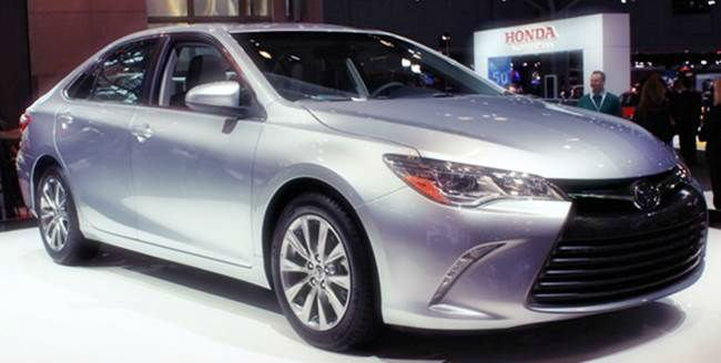 The 2017 Toyota Camry Xle Is Latest Model Of Posted On Gtopcars Com By Linda Marrero