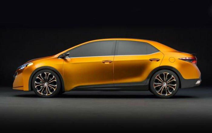 2018 Toyota Corolla Xrs >> 2017 Toyota Corolla S Model