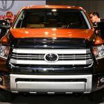 2017 Toyota Sequoia Facelift