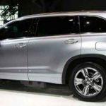 2017 Toyota Sequoia Release