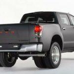 2017 Toyota Tundra Concept
