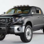 2017 Toyota Tundra Diesel Dually