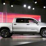 2017 Toyota Tundra Redesign