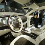 Chrysler Imperial 2017 Interior
