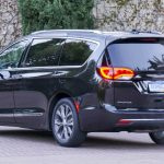 Chrysler Pacifica 2017 Limited