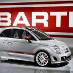 Fiat 500C 2017 Abarth