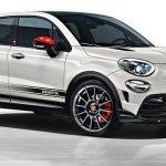 Fiat Abarth 2017 Model
