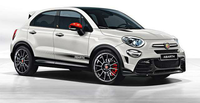 2017 fiat 500 abarth. Black Bedroom Furniture Sets. Home Design Ideas