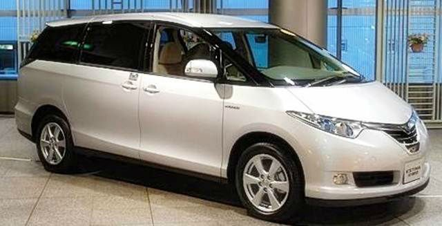 toyota sienna 2017 redesign. Black Bedroom Furniture Sets. Home Design Ideas