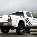 Toyota Tacoma 2017 Diesel