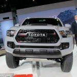 Toyota Tundra 2017 4x4