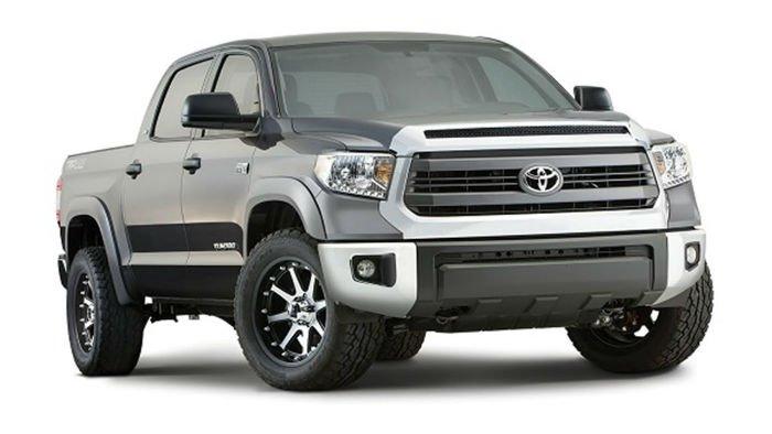 Toyota Tundra 2017 Diesel