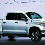 Toyota Tundra 2017 Platinum