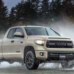 Toyota Tundra 2017 TRD Pro