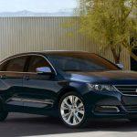 2017 Chevrolet Impala SS